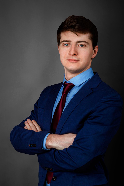 ШВЕДОВ МАКСИМ юрист