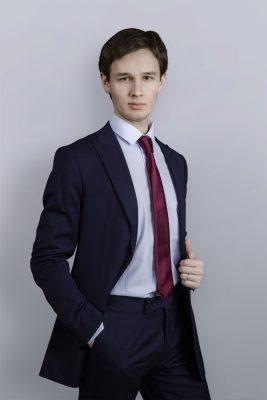 ПОМАСКИН АЛЕКСЕЙ юрист